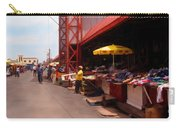 Market Georgetown Guyana Carry-all Pouch
