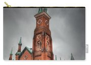 Market Square Presbyterian Carry-all Pouch