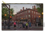Market Square Carry-all Pouch