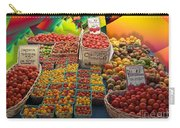 Market Still Life Carry-all Pouch