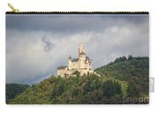 Marksburg Castle Carry-all Pouch