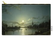 Marlow On Thames Carry-all Pouch