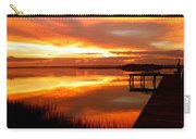 Marmalade Skies Carry-all Pouch