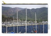Marmaris Port Carry-all Pouch