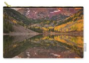 Maroon Bells Magic Carry-all Pouch
