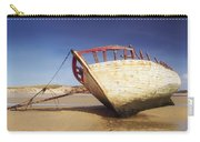 Marooned Boat Carry-all Pouch