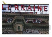 Marquee - Divine Lorraine Hotel - Philadelphia Carry-all Pouch