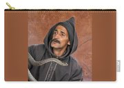 Marrakech Snake Charmer Carry-all Pouch