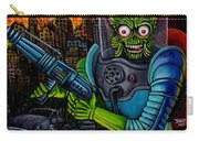 Mars Attacks 2 Carry-all Pouch