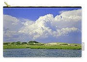 Marsh And Dunes Carry-all Pouch