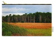 Marsh And Trees Carry-all Pouch