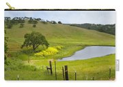 Marsh Creek Road Carry-all Pouch