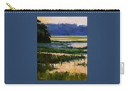Marsh Jazz Carry-all Pouch