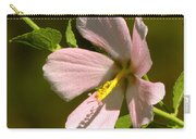 Marsh Mallow Carry-all Pouch