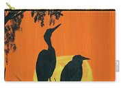 Marsh Nest Carry-all Pouch