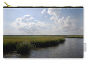 Marsh Scene Charleston Sc II Carry-all Pouch