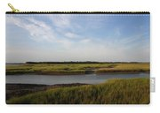 Marsh Scene Charleston Sc Carry-all Pouch