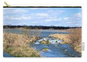 Marsh Spill Way Carry-all Pouch