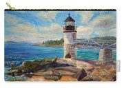 Marshal Point Light Carry-all Pouch