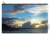 Marshall Islands Carry-all Pouch