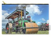 Marshall Steam Roller Carry-all Pouch