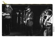 Marshall Tucker Band At Winterland 2 Carry-all Pouch