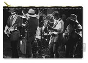 Marshall Tucker Band With Jimmy Hall 3 Carry-all Pouch