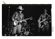 Marshall Tucker Winterland 1975 #10 Carry-all Pouch