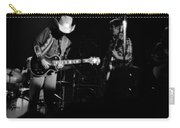 Marshall Tucker Winterland 1975 #15 Carry-all Pouch