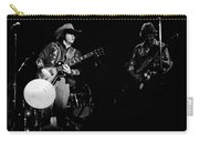 Marshall Tucker Winterland 1975 #16 Carry-all Pouch