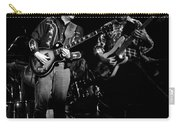 Marshall Tucker Winterland 1975 #17 Carry-all Pouch