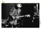 Marshall Tucker Winterland 1975 #23 Carry-all Pouch
