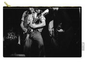 Marshall Tucker Winterland 1975 #28 With Elvin Carry-all Pouch