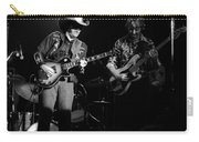 Marshall Tucker Winterland 1975 #3 Crop 2 Carry-all Pouch