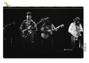 Marshall Tucker Winterland 1975 #33 Carry-all Pouch