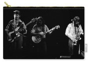 Marshall Tucker Winterland 1975 #33 Crop 2 Carry-all Pouch