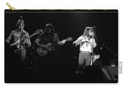 Marshall Tucker Winterland 1975 #35 Carry-all Pouch