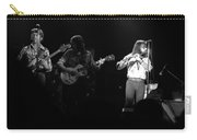 Marshall Tucker Winterland 1975 #37 Carry-all Pouch