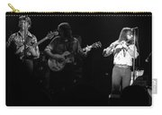 Marshall Tucker Winterland 1975 #37 Crop 2 Carry-all Pouch