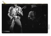Marshall Tucker Winterland 1975 #38 With Elvin Carry-all Pouch
