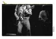 Marshall Tucker Winterland 1975 #39 With Elvin Carry-all Pouch