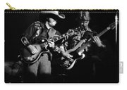 Marshall Tucker Winterland 1975 #4 Crop 2 Carry-all Pouch