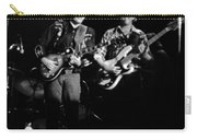 Marshall Tucker Winterland 1975 #5 Carry-all Pouch