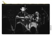 Marshall Tucker Winterland 1975 #58 Carry-all Pouch