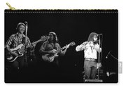 Marshall Tucker Winterland 1975 #7 Carry-all Pouch