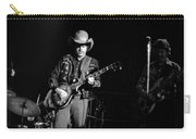 Marshall Tucker Winterland 1975 #9 Carry-all Pouch