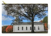 Martha Mary Chapel In Sudbury Ma 2 Carry-all Pouch
