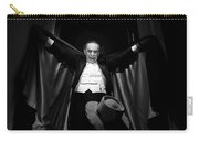 Martin Landau Looming Ed Wood Publicity Photo 1994-2015 Carry-all Pouch