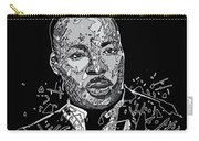 Martin Luther King  Carry-all Pouch