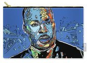 Martin Luther King Color Carry-all Pouch